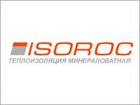 Isoroc утеплитель, теплоизоляция НОВЫЙ ДОМ