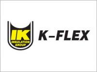 K-FLEX Теплоизоляция НОВЫЙ ДОМ