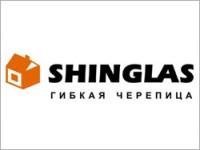 Shinglas - Гибкая черепица НОВЫЙ ДОМ